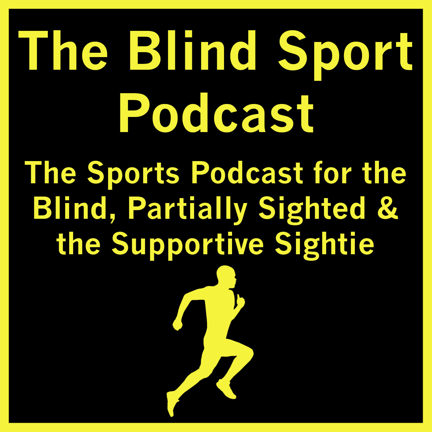 The Blind Sport Podcast